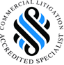 Accredited Commercial Litigation Specialists