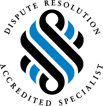 Accredited Specialist in Dispute Resolution