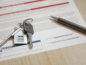 property purchase contract